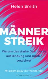 Männerstreik