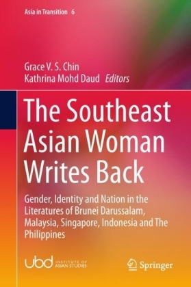 The Southeast Asian Woman Writes Back