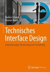 Technisches Interface Design