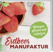 Erdbeer-Manufaktur Cover