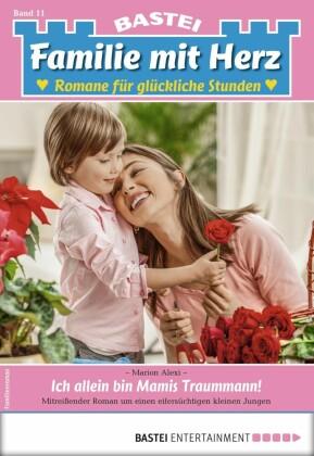 Familie mit Herz 11 - Familienroman
