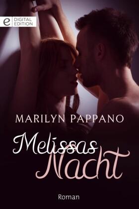 Melissas Nacht