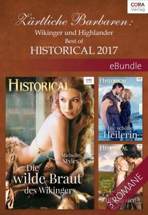 Zärtliche Barbaren: Wikinger und Highlander - Best of Historical 2017