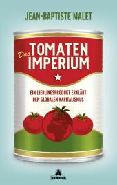 Das Tomatenimperium Cover