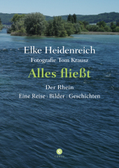 Alles fließt Cover