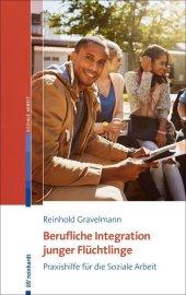 Berufliche Integration junger Flüchtlinge Cover