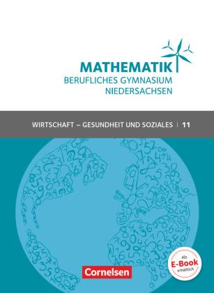 Klasse 11 (Einführungsphase) - Schülerbuch