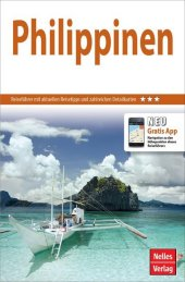 Nelles Guide Reiseführer Philippinen Cover