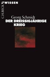 Der Dreißigjährige Krieg Cover