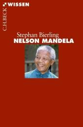 Nelson Mandela Cover