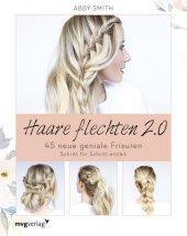 Haare flechten 2.0 Cover