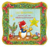 Leo Lausemaus wartet auf den Weihnachtsmann Cover