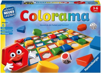 Colorama (Kinderspiel)