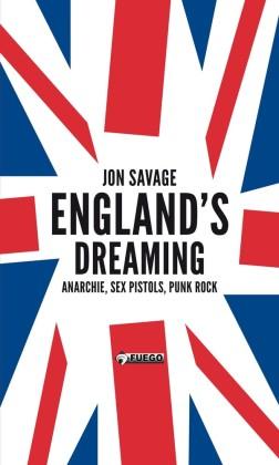 England's Dreaming [Deutschsprachige Ausgabe]