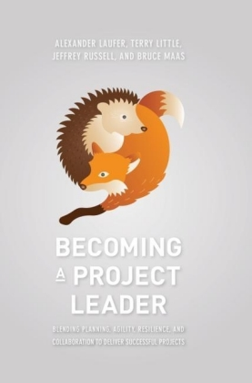 Becoming a Project Leader
