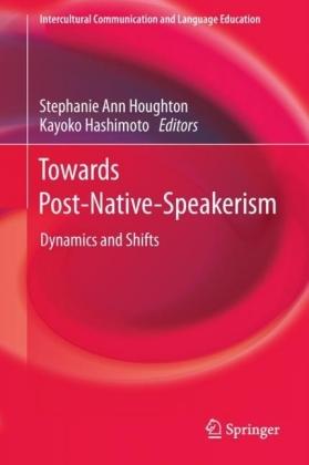 Towards Post-Native-Speakerism