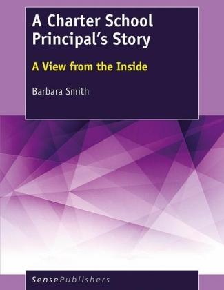 A Charter School Principal's Story