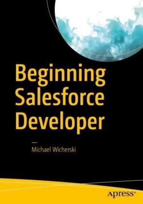 Beginning Salesforce Developer