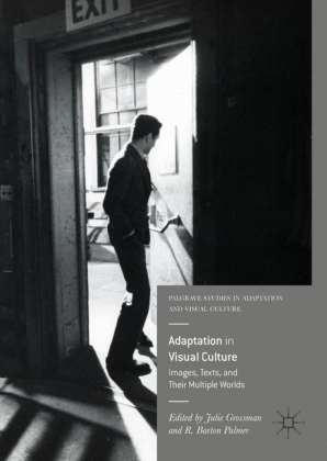 Adaptation in Visual Culture