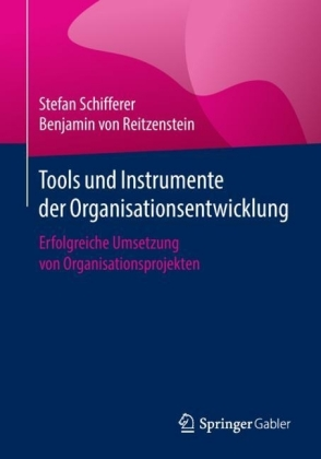 Tools und Instrumente der Organisationsentwicklung