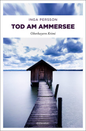 Tod am Ammersee Cover