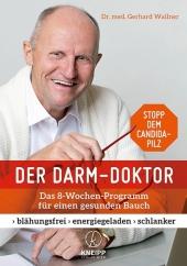 Der Darm-Doktor Cover