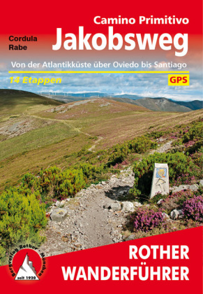 Jakobsweg - Camino Primitivo