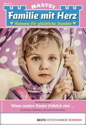 Familie mit Herz 12 - Familienroman