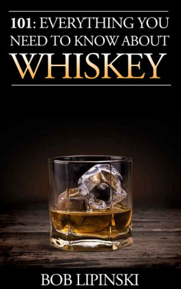 101: Everything You Need to Know About Whiskey