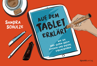 Auf dem Tablet erklärt