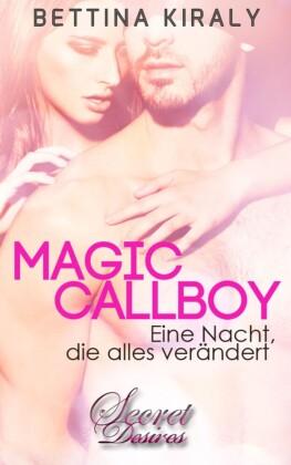 Magic Callboy (Erotik)