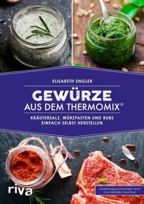 Gewürze aus dem Thermomix®