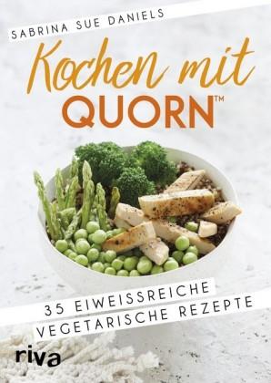 Kochen mit Quorn?