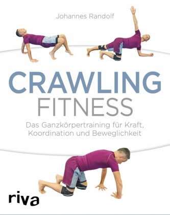 Crawling Fitness