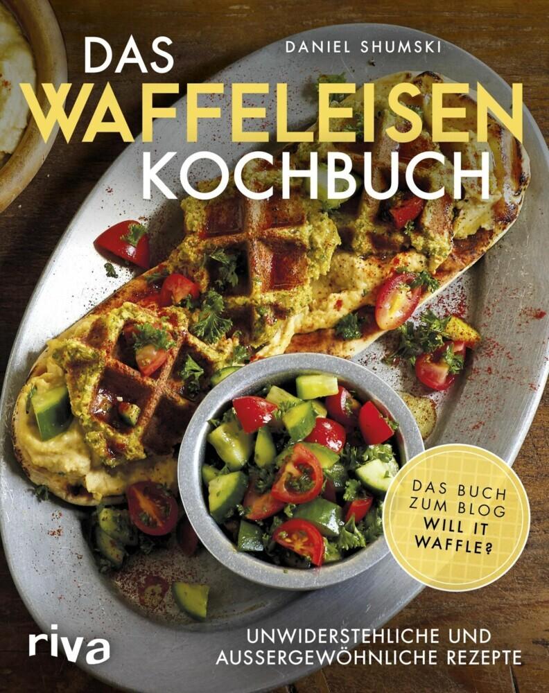 Das waffeleisen kochbuch ebook hofer life das waffeleisen kochbuch fandeluxe Images