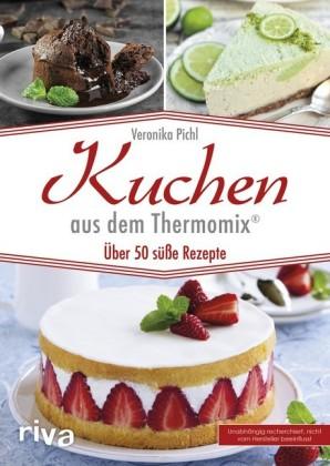 Kuchen aus dem Thermomix®