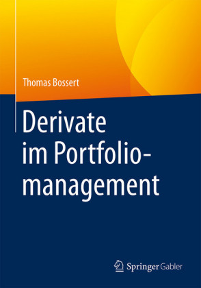 Derivate im Portfoliomanagement