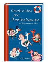 Geschichten aus Rentenhausen Cover