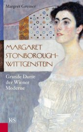 Margaret Stonborough-Wittgenstein Cover