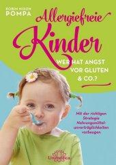 Allergiefreie Kinder Cover