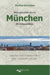 Was geschah wo in München