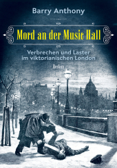 Mord an der Music Hall Cover