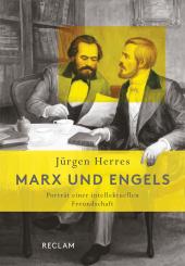 Marx und Engels Cover