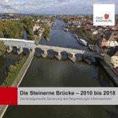 Die Steinerne Brücke - 2010 bis 2018 Cover