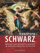Christoph Schwarz Cover