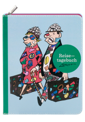 Loriot - Reisetagebuch