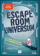 Escape-Room-Universum Cover