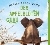Der Apfelblüten-Guru, 6 Audio-CDs Cover
