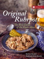 Original Ruhrpott - The Best of Ruhr Area Food Cover