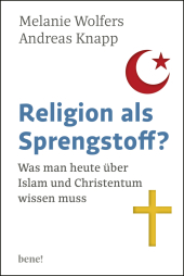 Religion als Sprengstoff? Cover